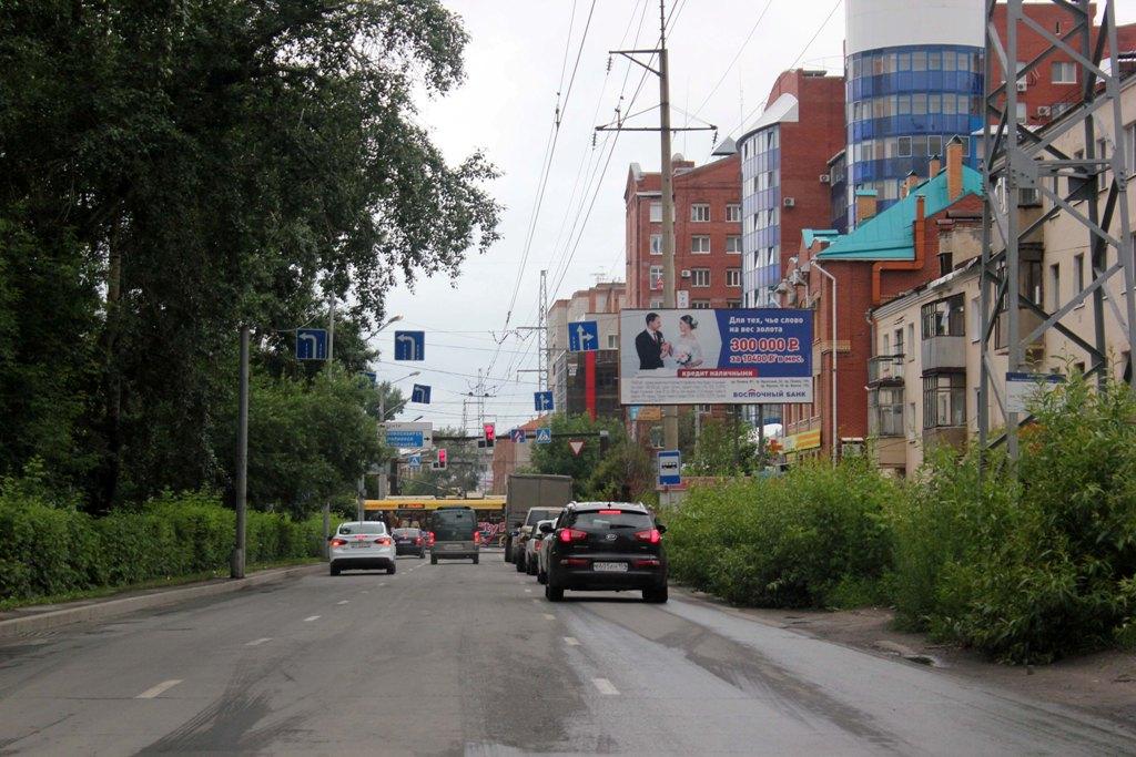 ул. Д.Ключевская, 6