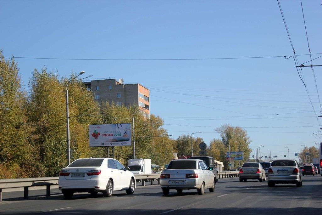 ул.Пушкина, 56 - ул. Транспортная