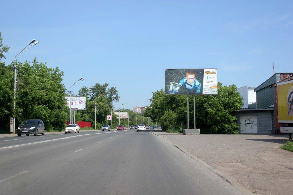 ул. Красноармейская – ул. Сибирская, 10 (четная)