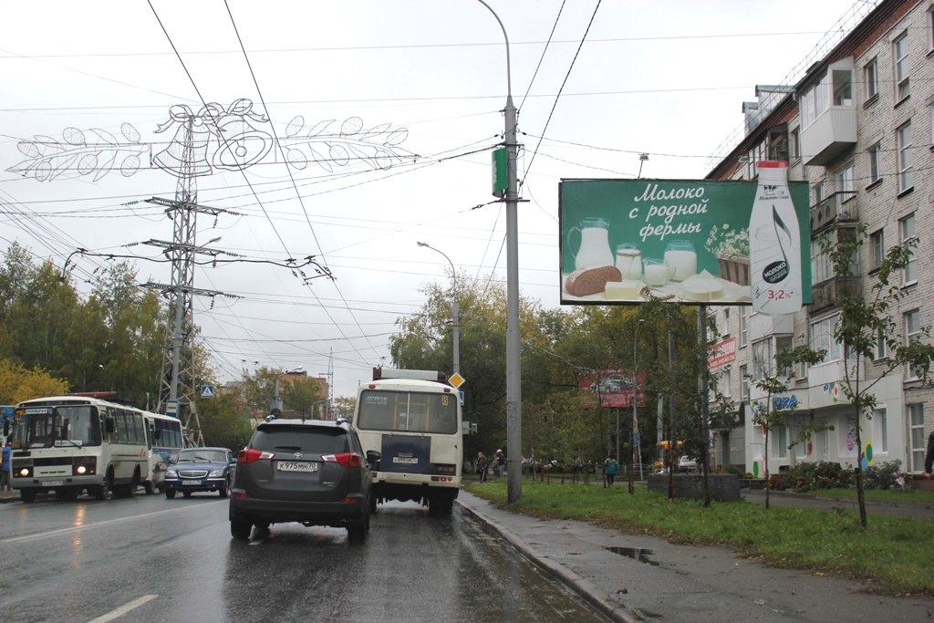 пр. Фрунзе, 107 - ул. Шевченко