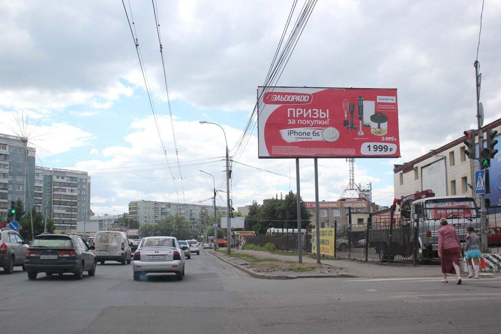 пр. Мира, 31 - ул. Ф.Мюнниха