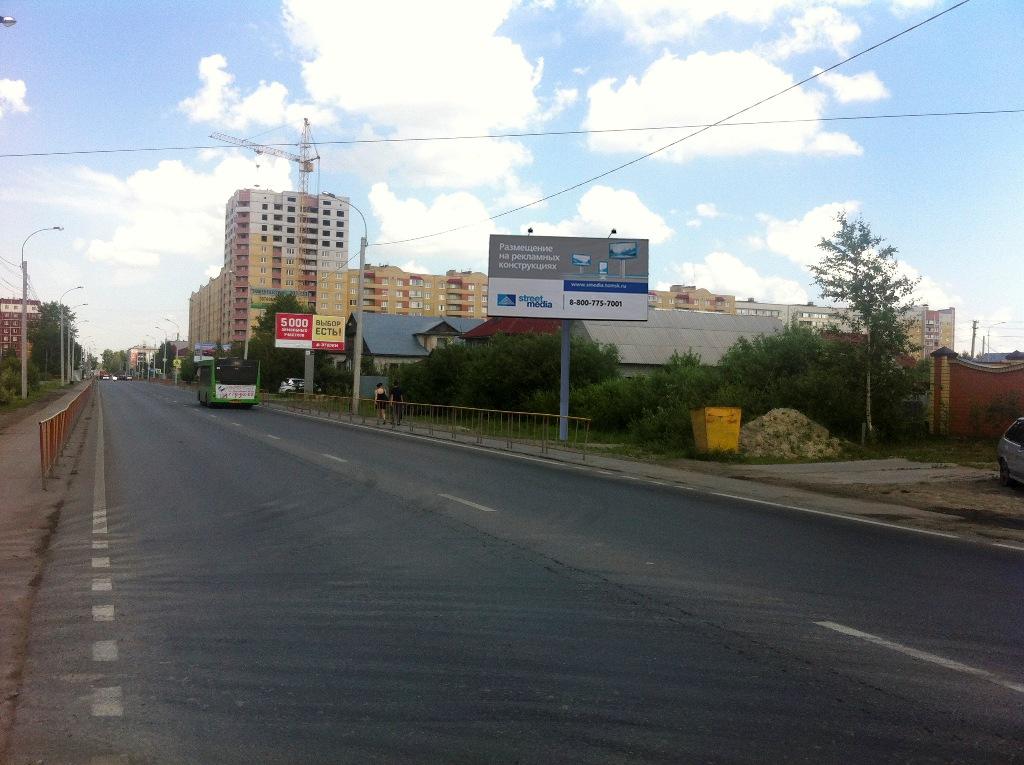 ул. Малая Боровская, 14