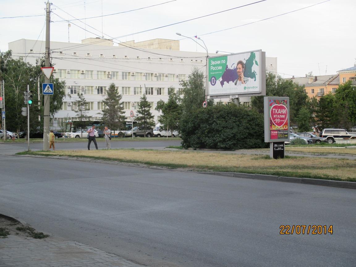 ул.Партизанская, 81