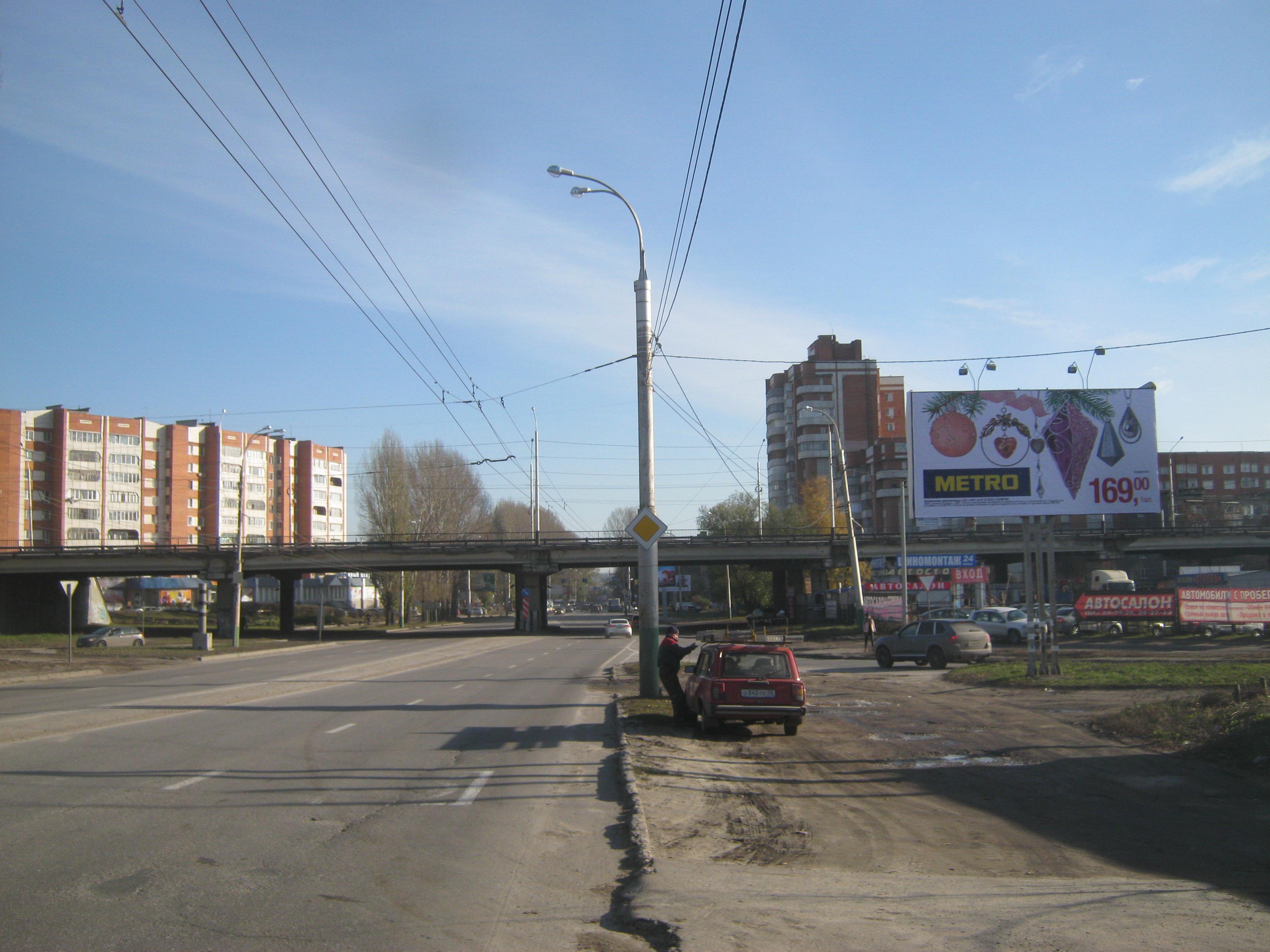 ул. Луначарского, 86