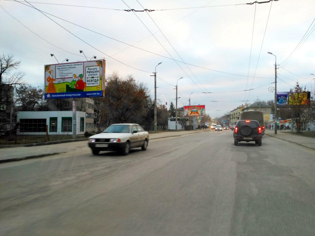 ул. Калинина, 82