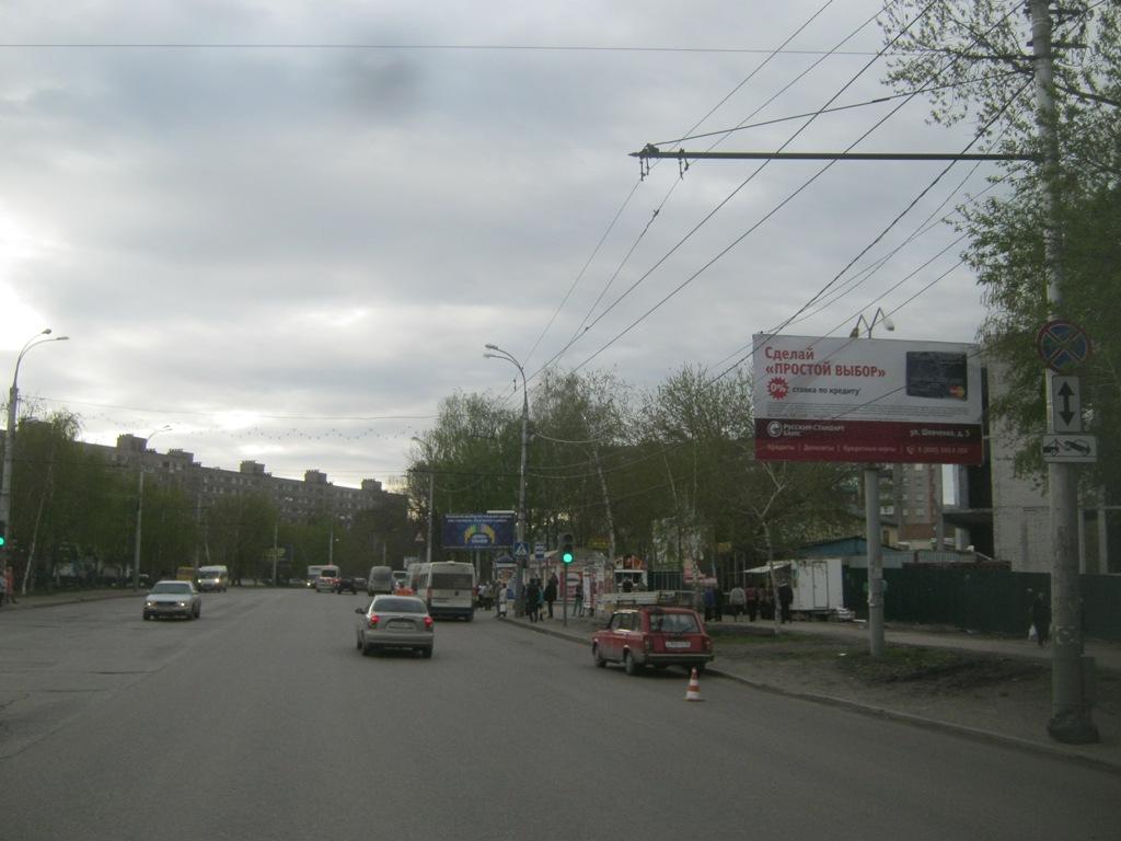 ул. Луначарского, 11