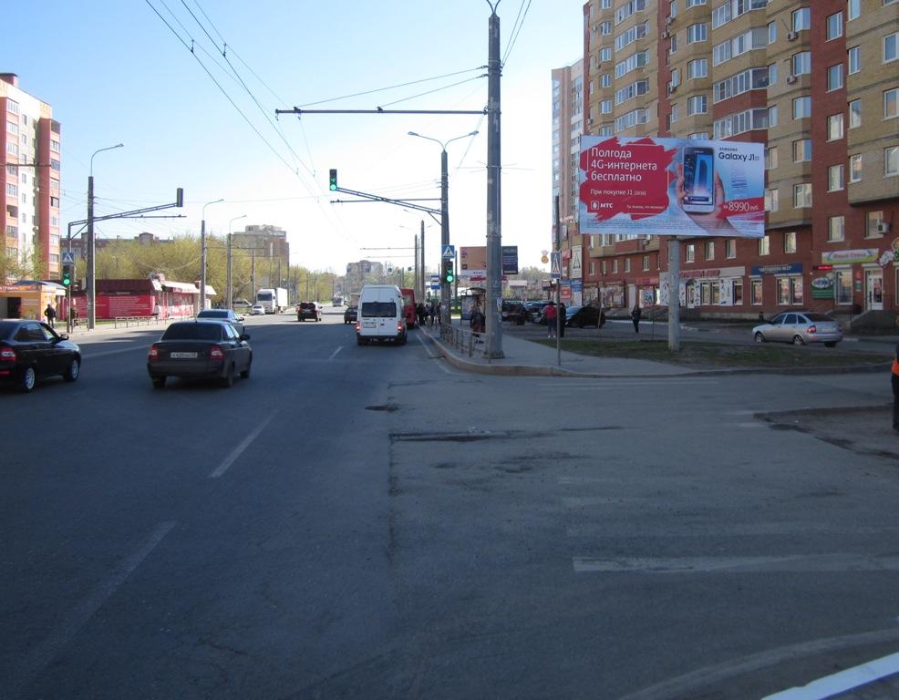 ул. Терновского, 207