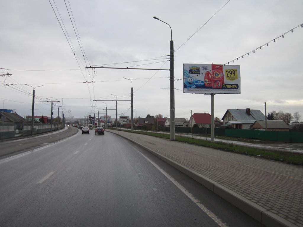ул. Терновского, 130