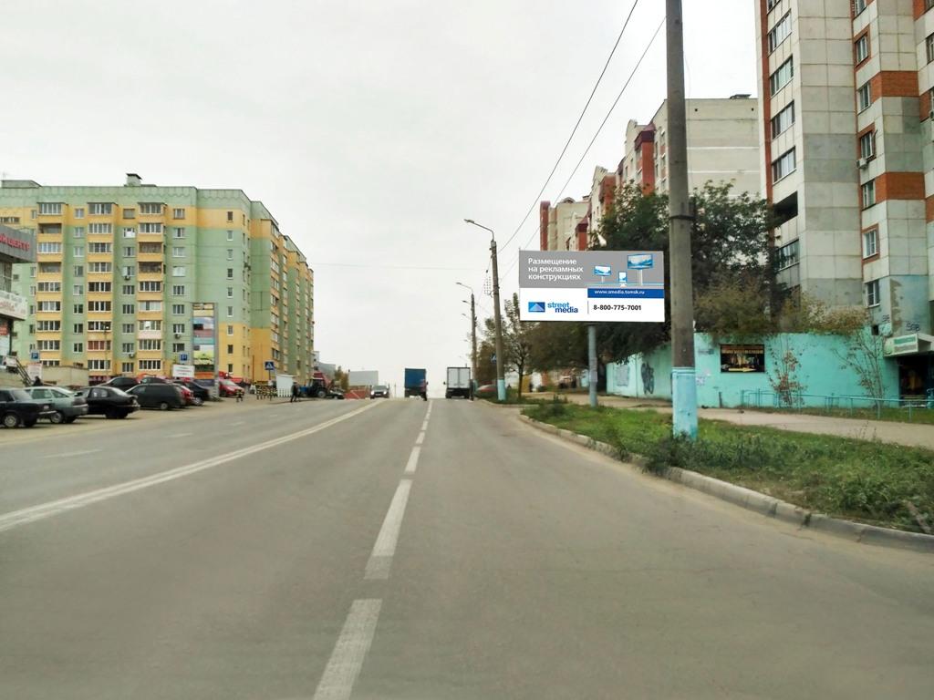 ул. Кижеватова, 18