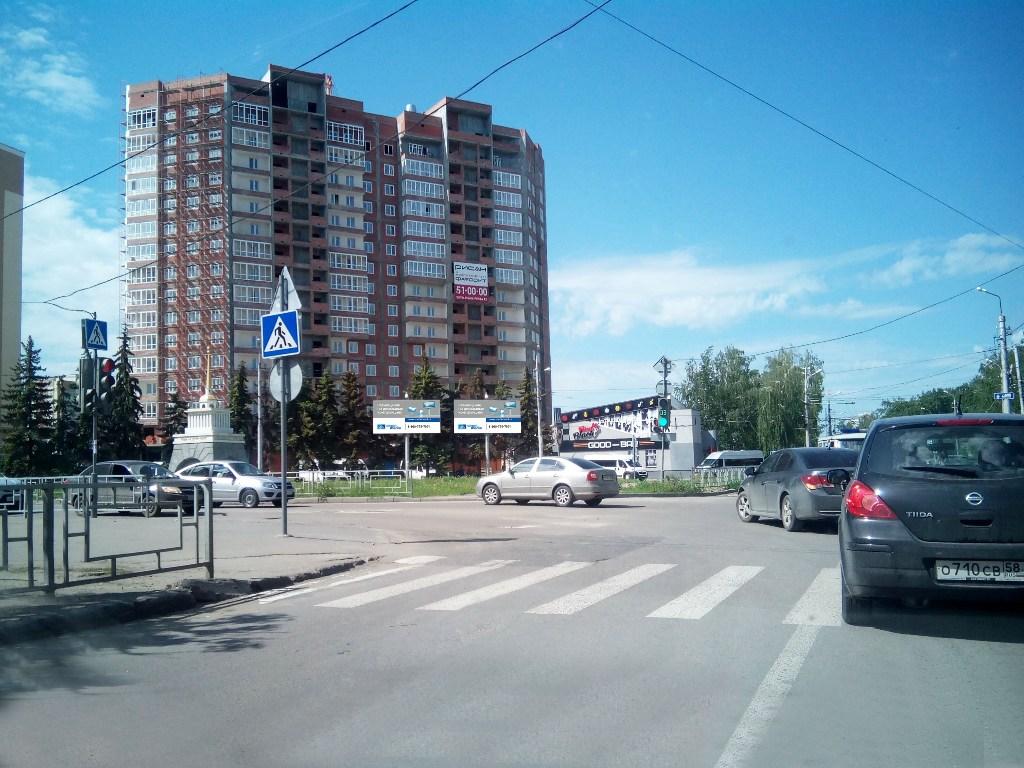 ул. Мира, 44 В