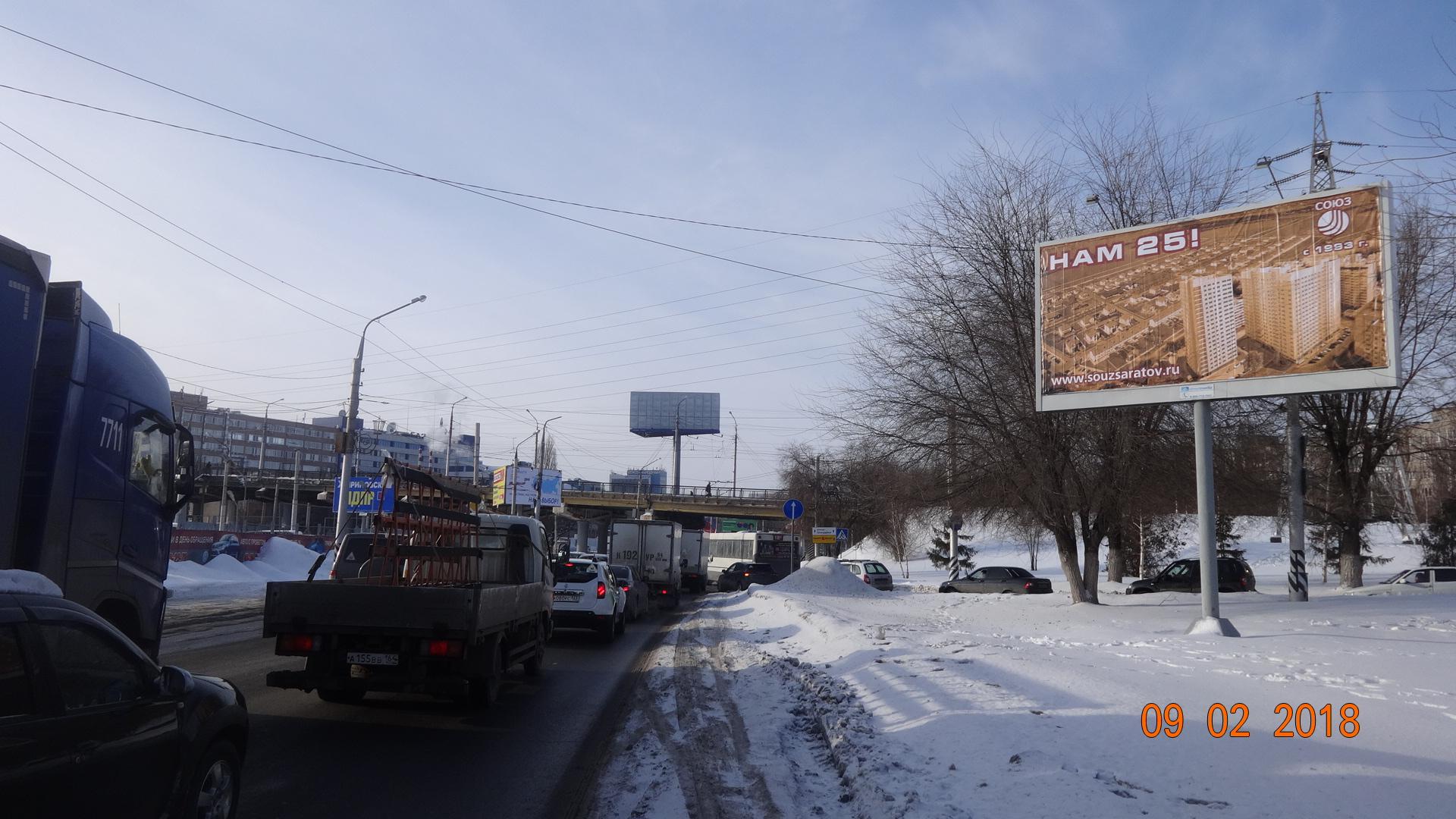 ул. Шехурдина А.П. - ул. Ипподромная