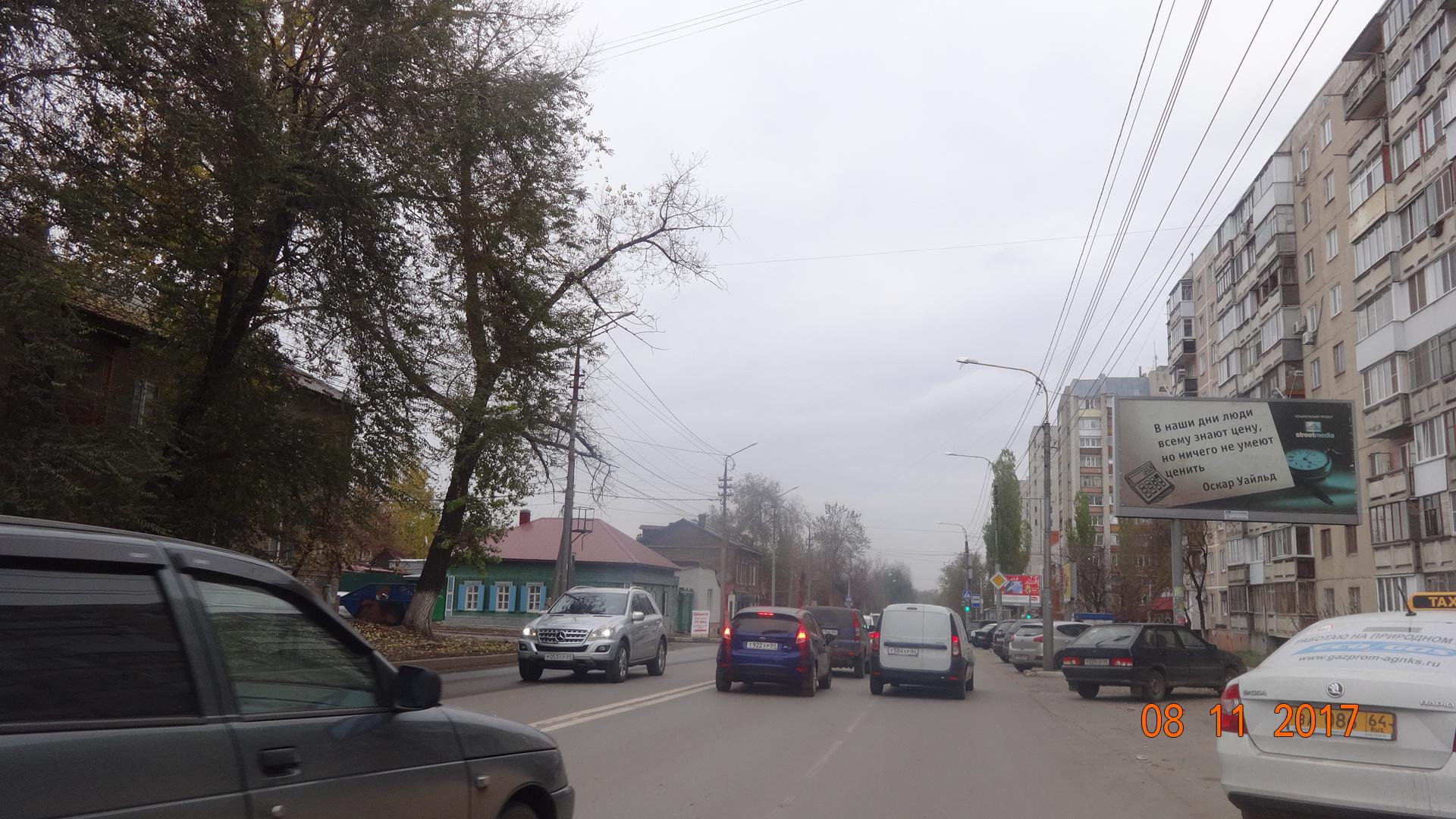 ул. Б. Горная, 245/265 (поз.2)