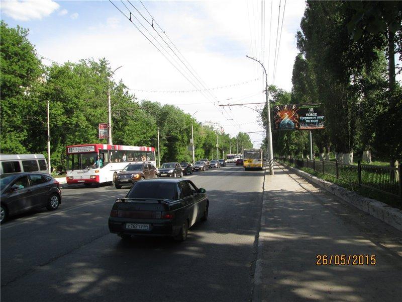 пр. им. 50 лет Октября, 13 - ул. Рябиновская
