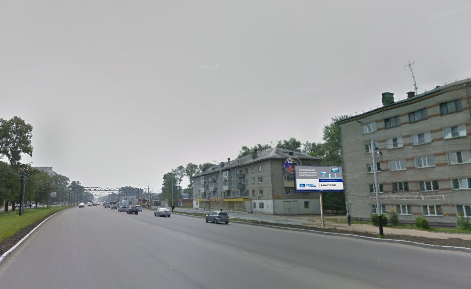 ул. Краснореченская, 141