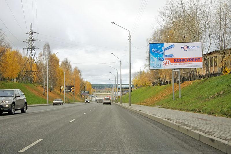 ул. Нахимова (спуск 2)