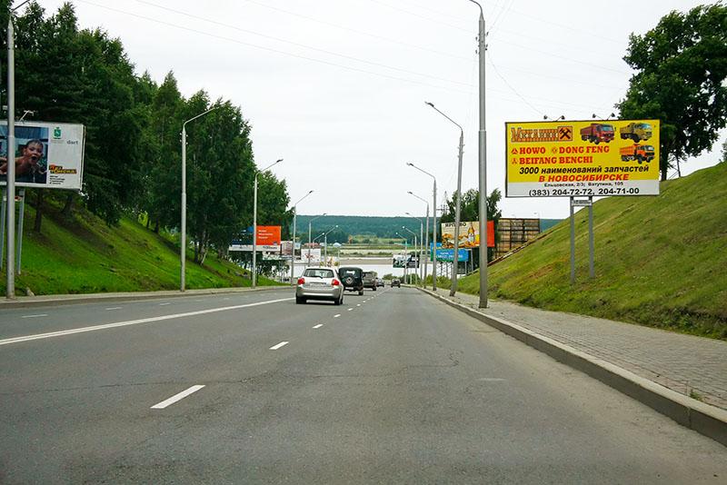 ул. Нахимова - спуск 4