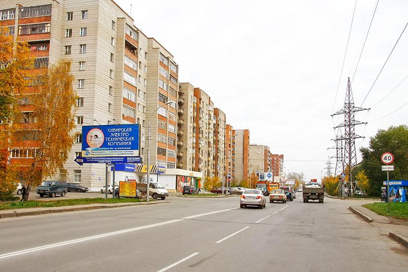 ул. Елизаровых, 44