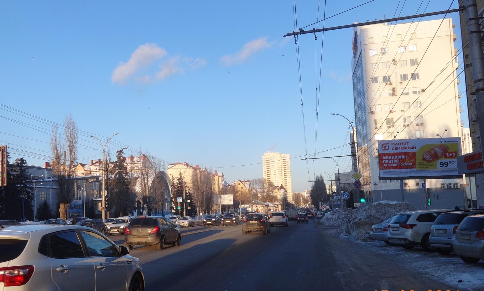 ул. им. Чернышевского, 56 (между 3-м Дегтярным пер. и ул.Дегтярной)