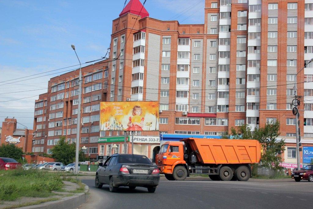 ул. Говорова, 46