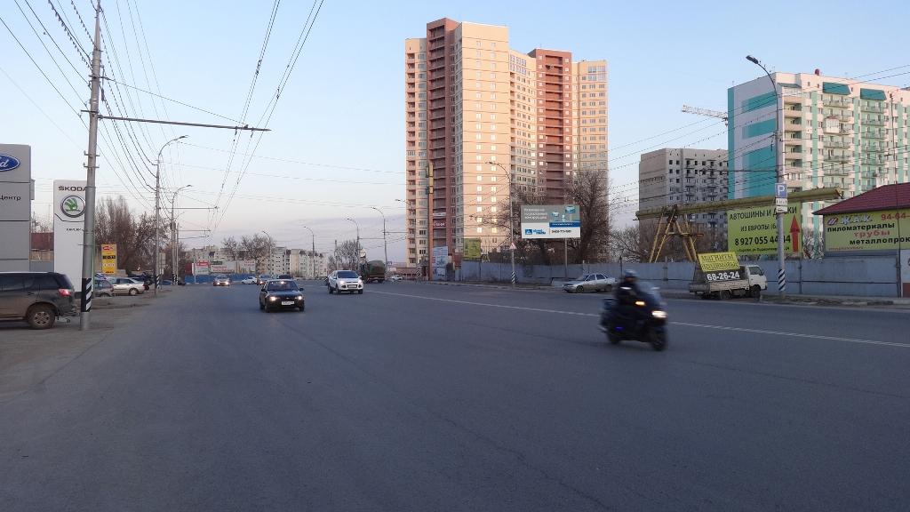 ул. им. Орджоникидзе (ОАО Саратовгаз)