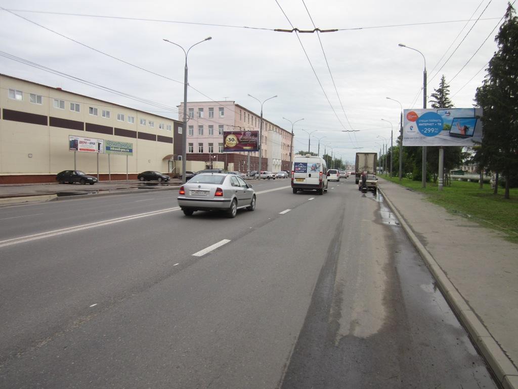 ул. Баумана, 30 (напротив) (2)
