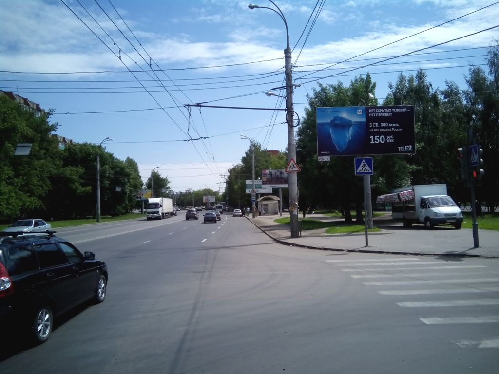 ул. Луначарского, 10
