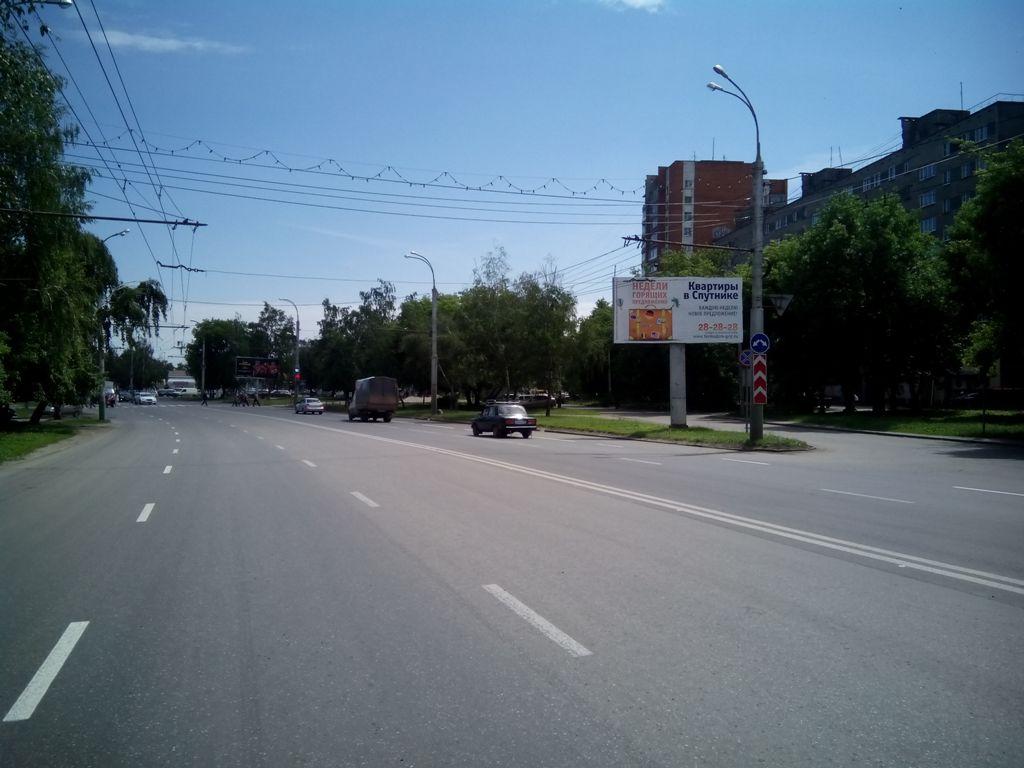 ул. Луначарского, 8