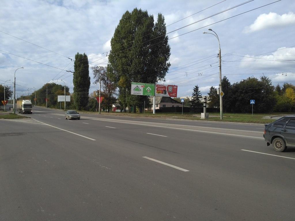 ул. Луначарского, 89