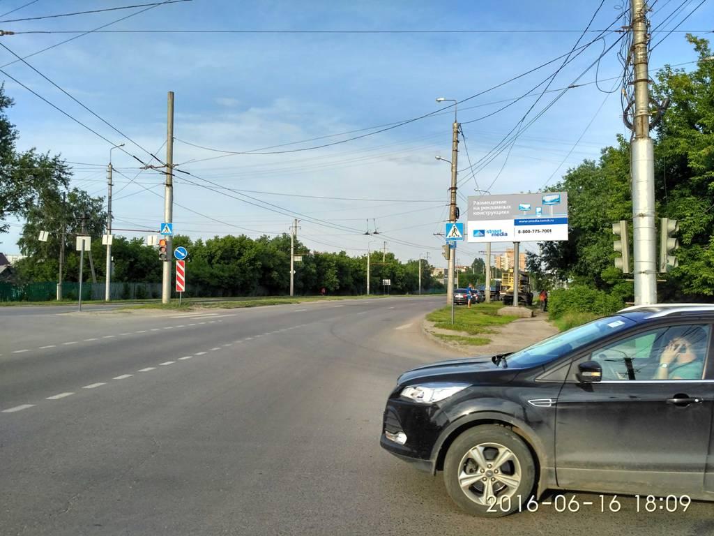 ул. Чаадаева, 40