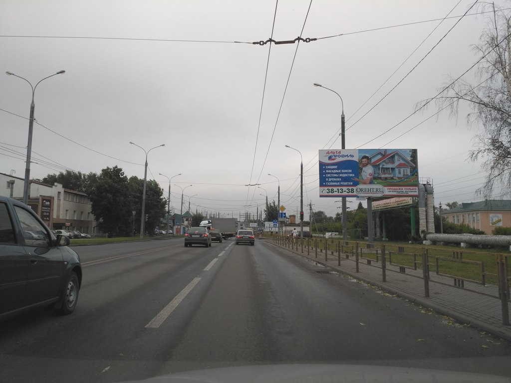 ул. Баумана, 30 - Отдельная (1)