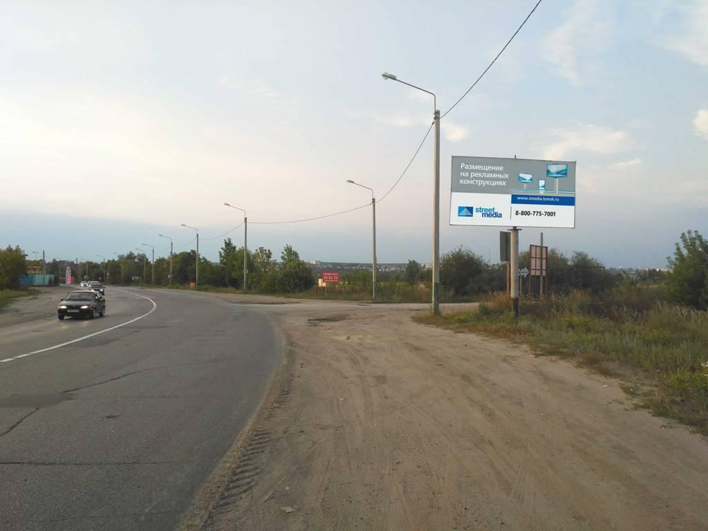 ул.Бийская 1Л - 40 лет Октября (Бригадирский мост)