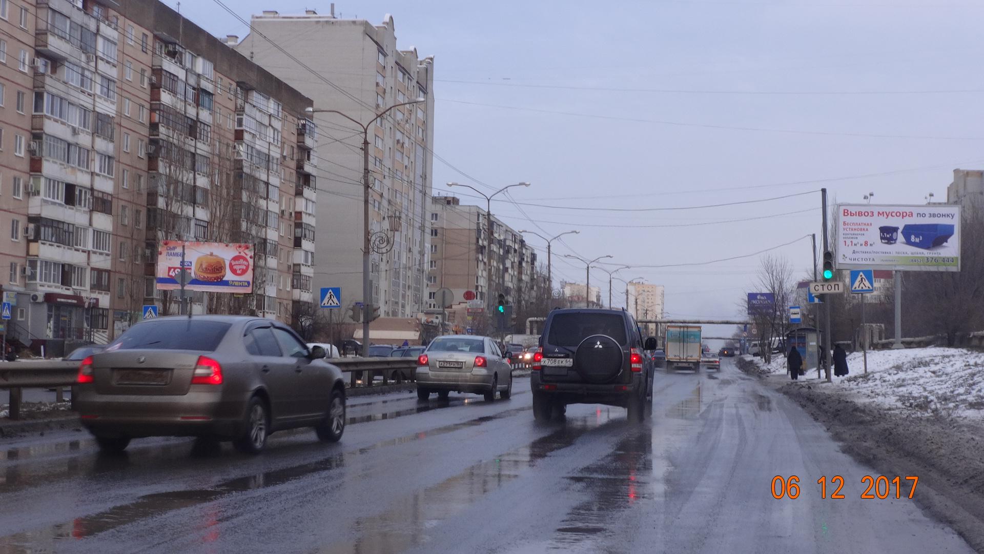 ул. Тархова, 24 - ул.Уфимцева