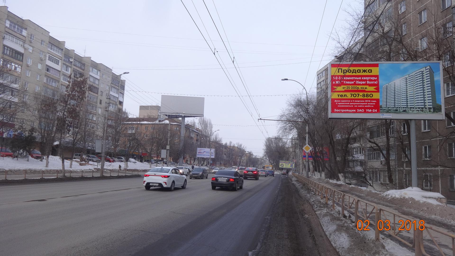 ул. Чернышевского, 10 - 3-й Солдатский пр.