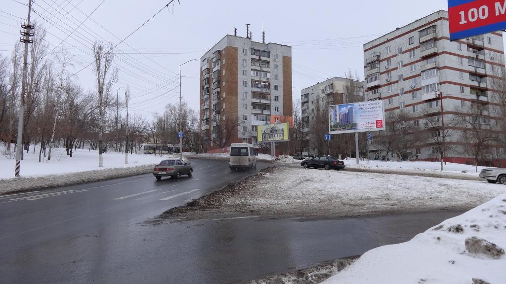 пр. 1-й Соколовогорский, 3 - ул. Мясницкая (парк Победы)