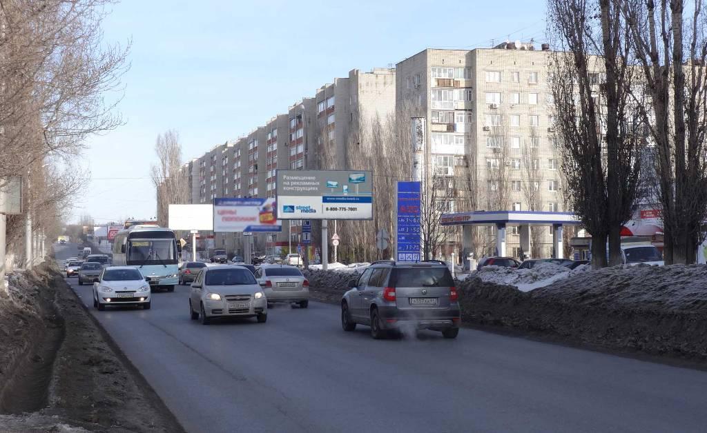 ул. Б. Садовая, 168 - ул. им. Емлютина Д.В.