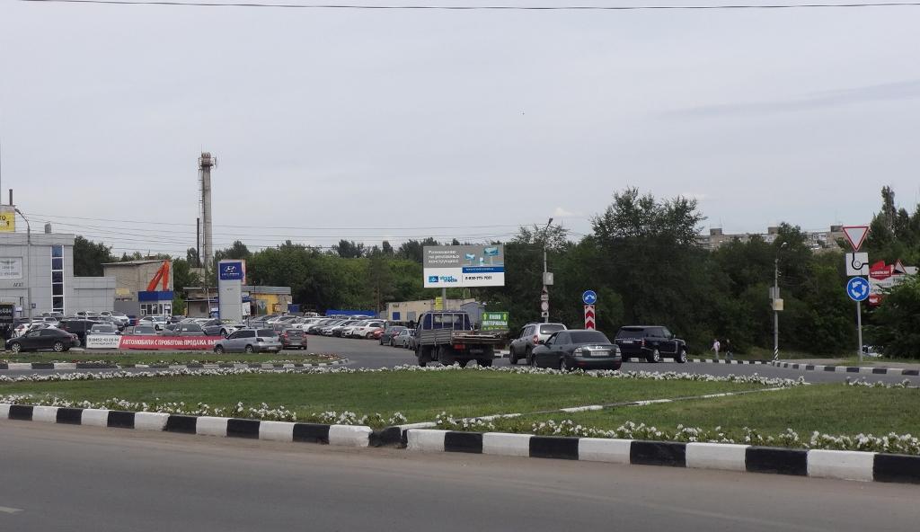ул. Симбирская, 154Б  - ш. Усть-Курдюмское