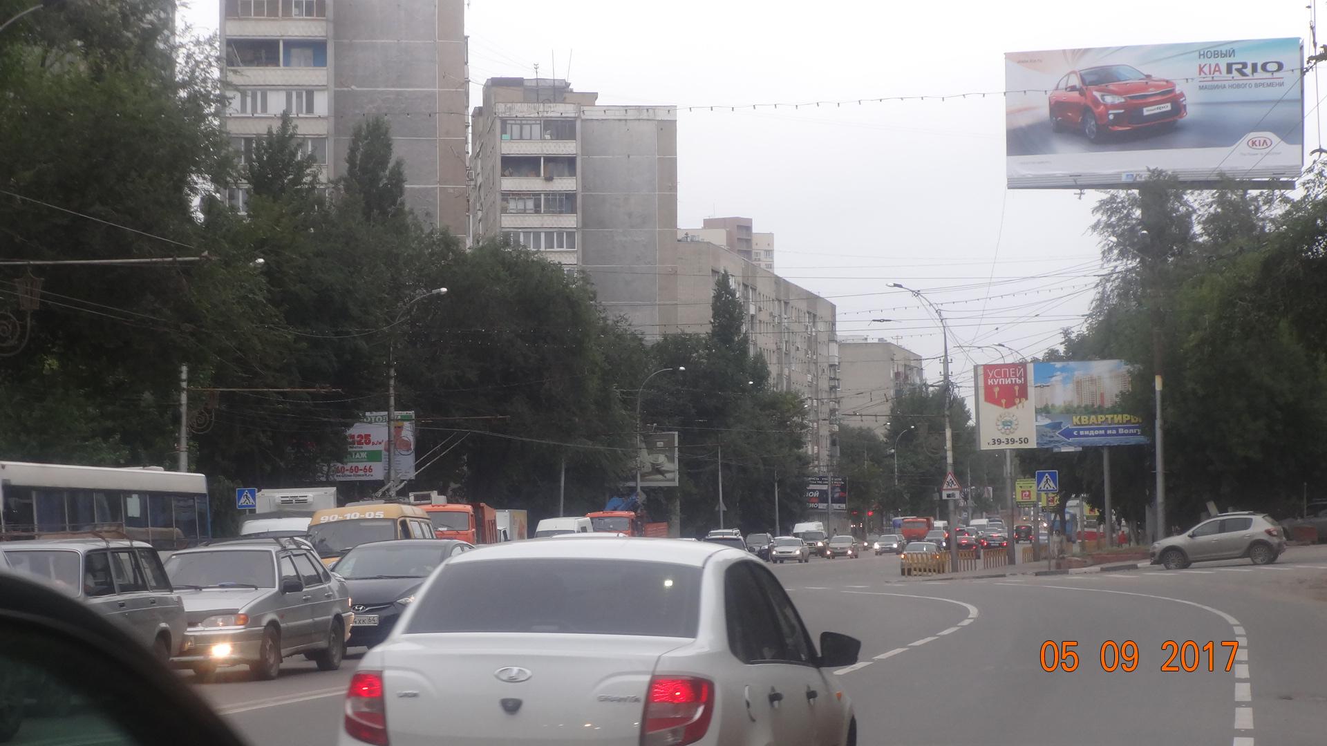 ул. Чернышевского, 19 - 3-й Солдатский пр.