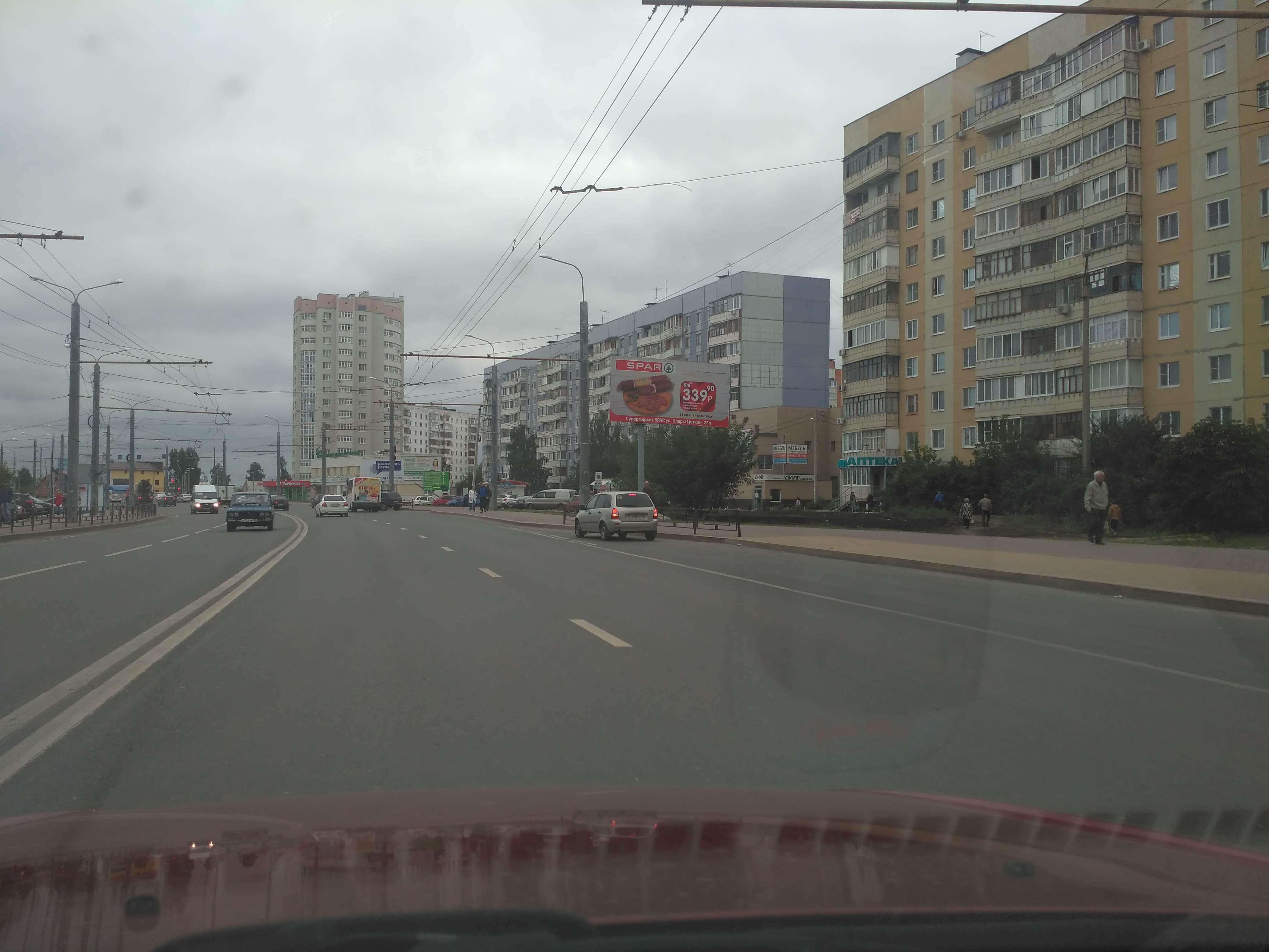 ул. Терновского, 170