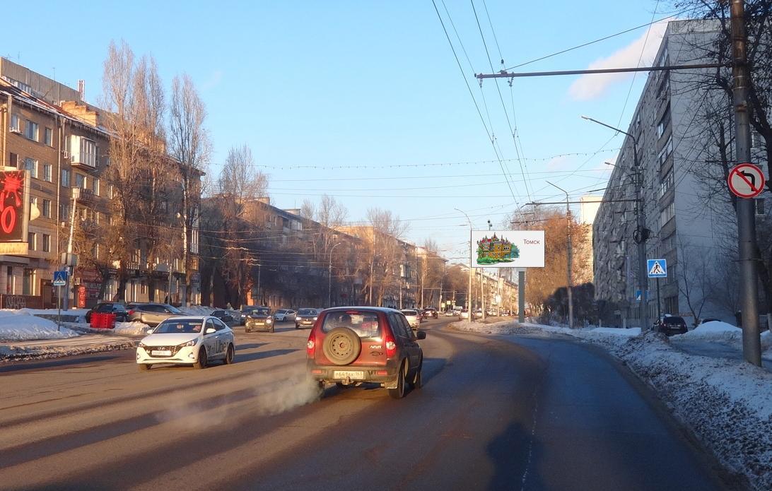 ул. им. Чернышевского, 14 - пр. 3-й Солдатский